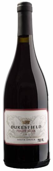 Dukesfield Pinot Noir 2015
