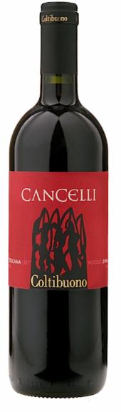Sangiovese Cancelli 2015