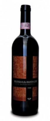 Brunello di Montalcino 2011  - Magnum