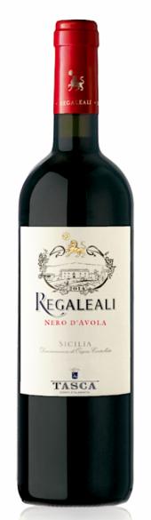 Regaleali Nero d'Avola 2014