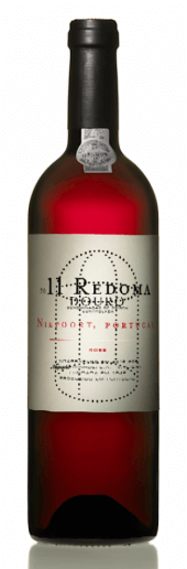 Redoma rosado 2015