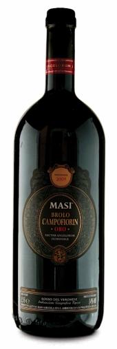 Brolo di Campofiorin Oro 2012  - Magnum