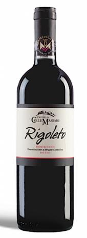 Rigoleto Montecucco Rosso 2014
