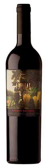 Animal Cabernet Sauvignon 2015