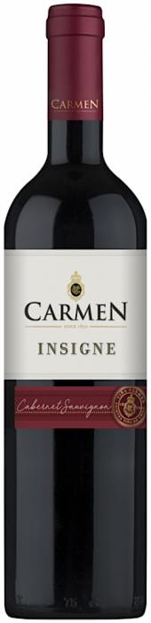 Carmen Insigne Cabernet Sauvignon 2016