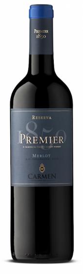 Carmen Premier 1850 Merlot 2015
