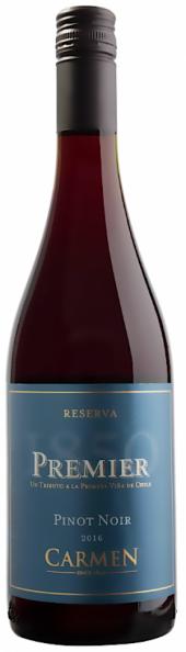 Carmen Premier Reserva 1850 Pinot Noir 2016