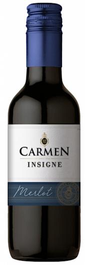 Carmen Insigne Merlot 2016  - 187 ml