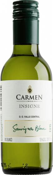 Carmen Insigne Sauvignon Blanc 2016  - 187 ml