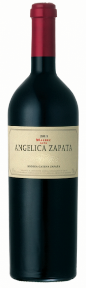 Angelica Zapata Malbec 2012