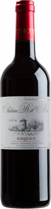 Château Bel Air 2014