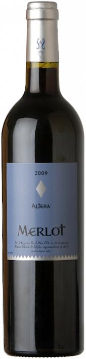 Altera Merlot 2015