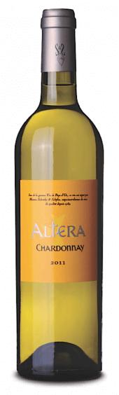 Altera Chardonnay 2015