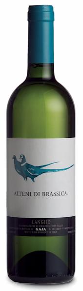 Alteni di Brassica Langhe Sauvignon Blanc 2014