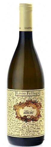Illivio Pinot Bianco 2014