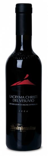 Lacryma Christi 2015  - meia gfa.