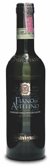 Fiano di Avellino DOCG 2015  - meia gfa.
