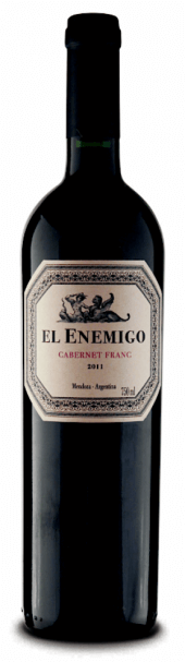 El Enemigo Cabernet Franc 2014