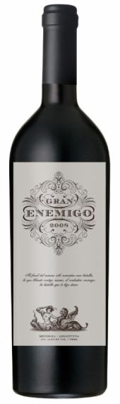 Gran Enemigo 2012