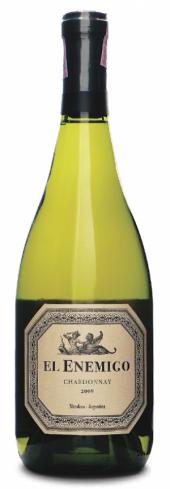El Enemigo Chardonnay 2015