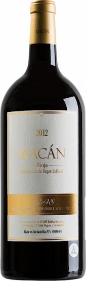 Macán 2012  - Double Magnum