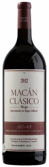 Macán Clasico 2012  - Magnum.