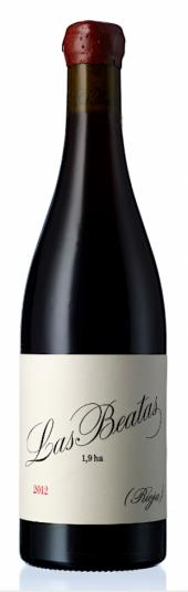 Las Beatas Rioja 2013