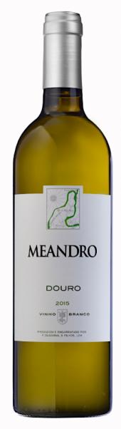Meandro Branco 2015