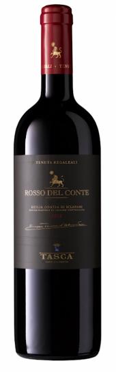 Rosso del Conte 2012