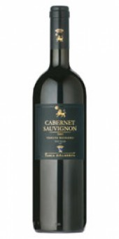 Cabernet Sauvignon 2013