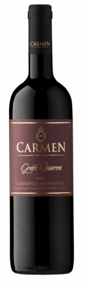 Carmen Gran Reserva Cabernet Sauvignon 2014