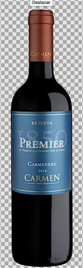 Carmen Premier 1850 Carménère 2016