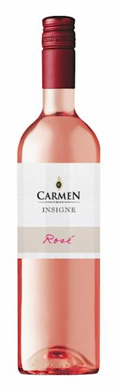 Carmen Insigne Syrah Cabernet Sauvignon Rosé 2016