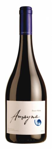Amayna Pinot Noir 2013