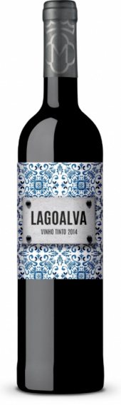 Lagoalva Tinto 2015