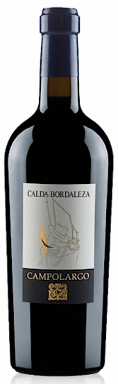 Calda Bordaleza 2009