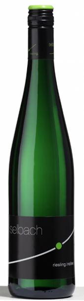 Mosel Incline Riesling Qba 2015
