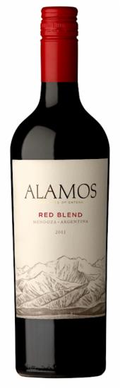 Alamos Red Blend 2016