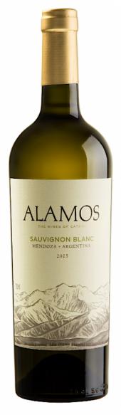 Alamos Sauvignon Blanc 2016