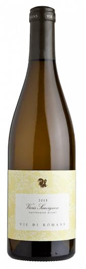 Vieris Sauvignon Blanc 2014