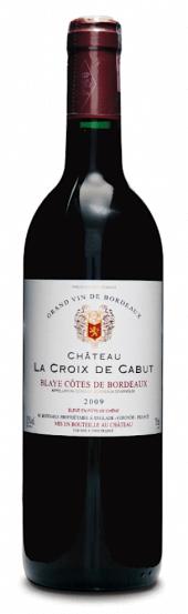 Château La Croix de Cabut 2014
