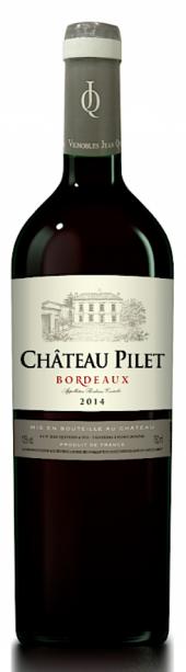 Château Pilet Rouge 2014