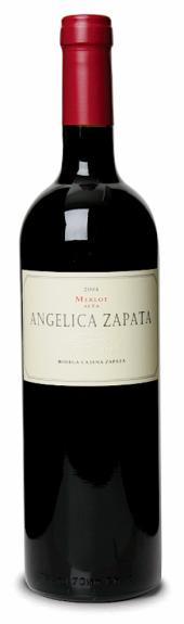 Angelica Zapata Merlot 2013