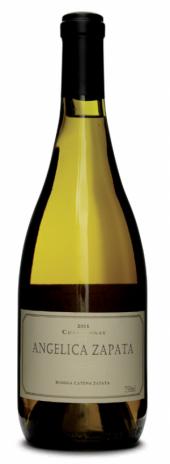 Angelica Zapata Chardonnay 2014