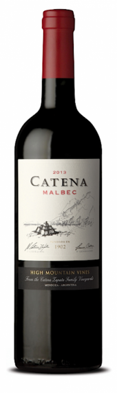 Catena Malbec 2015