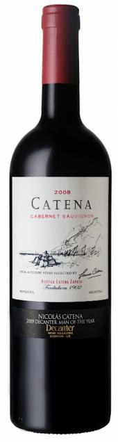 Catena Cabernet Sauvignon 2015