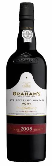 Graham's LBV 2011