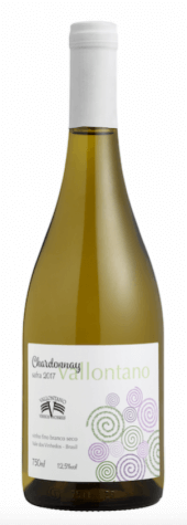 Vallontano Chardonnay 2017