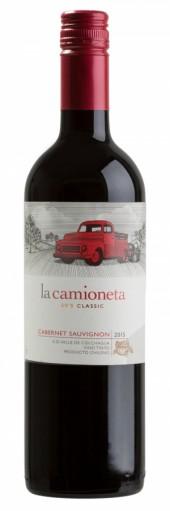 La Camioneta Cabernet Sauvignon 2015