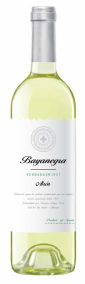 Bayanegra Blanco 2016